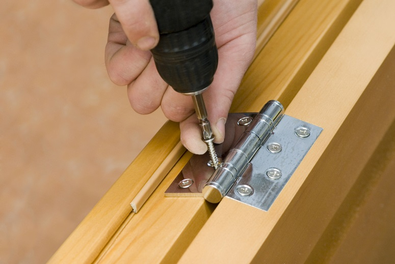 We can make the necessary repairs to installing the new door so your door is installed securely and properly. & Door Installation u0026 Repair | Quick Key Locksmith Chicago pezcame.com